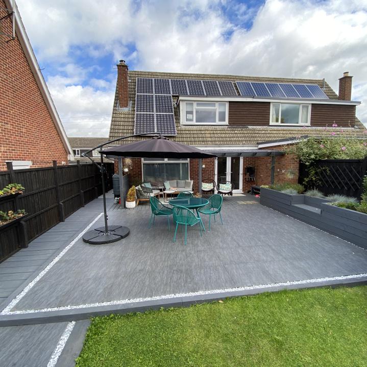 Property and garden maintenance in Brockworth, Gloucester